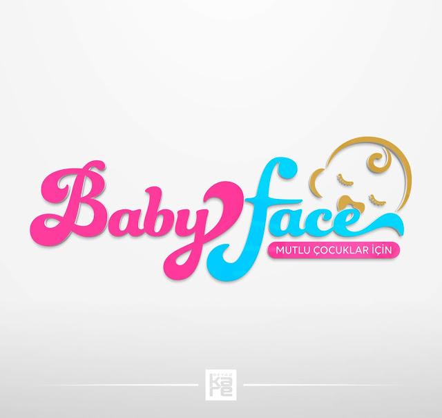 Baby bebek mağaza şirket logo tasarımı