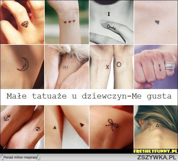 Wiara Nadzieja Miłość I Pasja Modne Małe Tatuaże