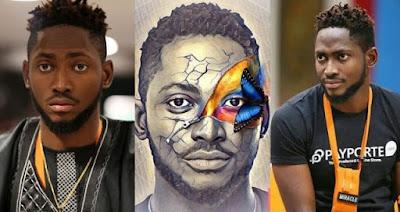 #BBNaija: 3 reasons Miracle won 'Double Wahala'