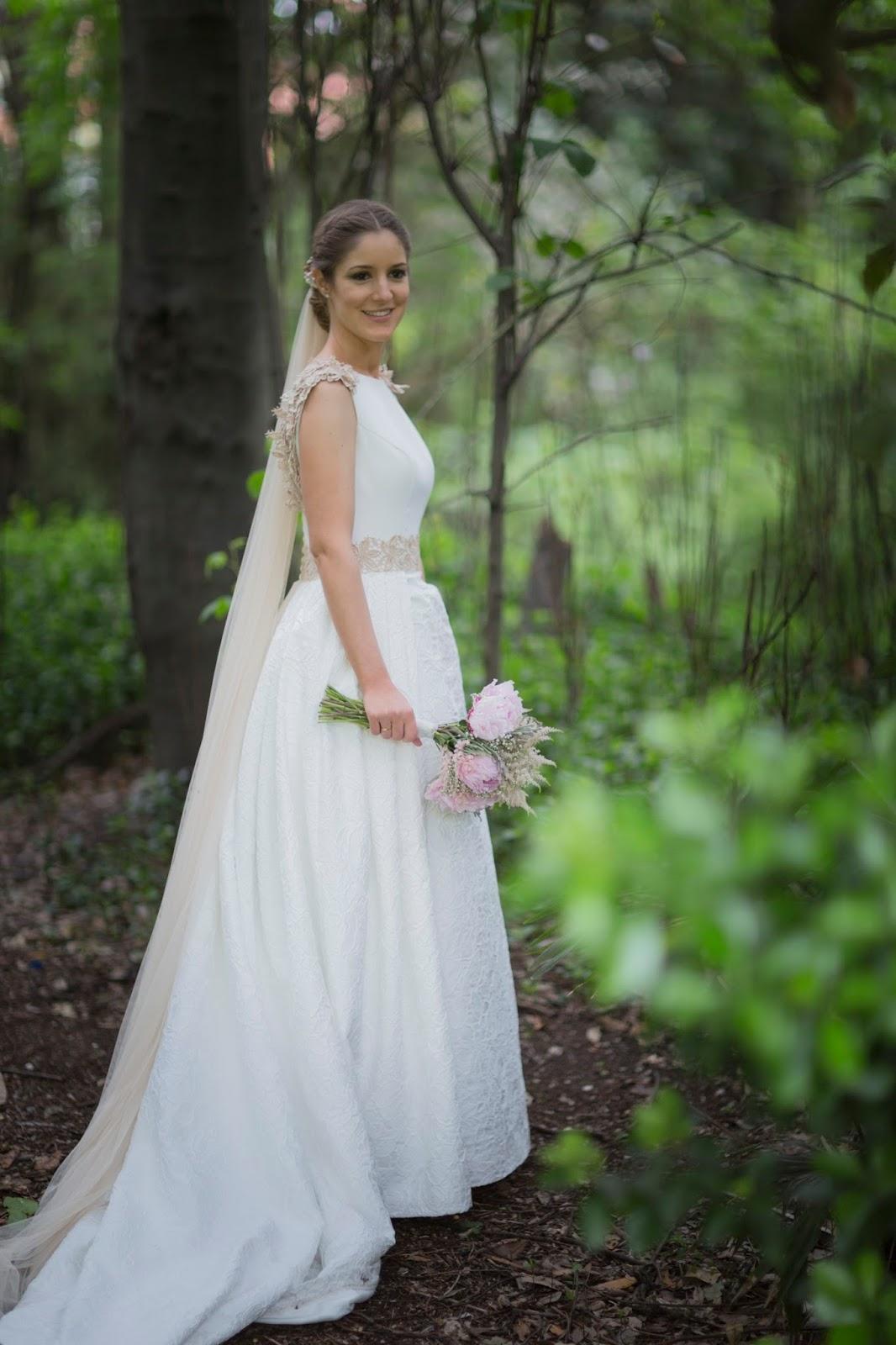 Vestidos novia baratos asturias