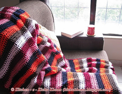 http://kichuonnokaaj.blogspot.in/2016/07/crocheted-shawl-or-throw.html