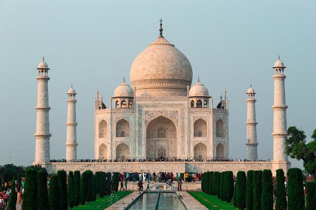 प्रमुख देशों के राष्ट्रीय स्मारक | National monuments of major countries