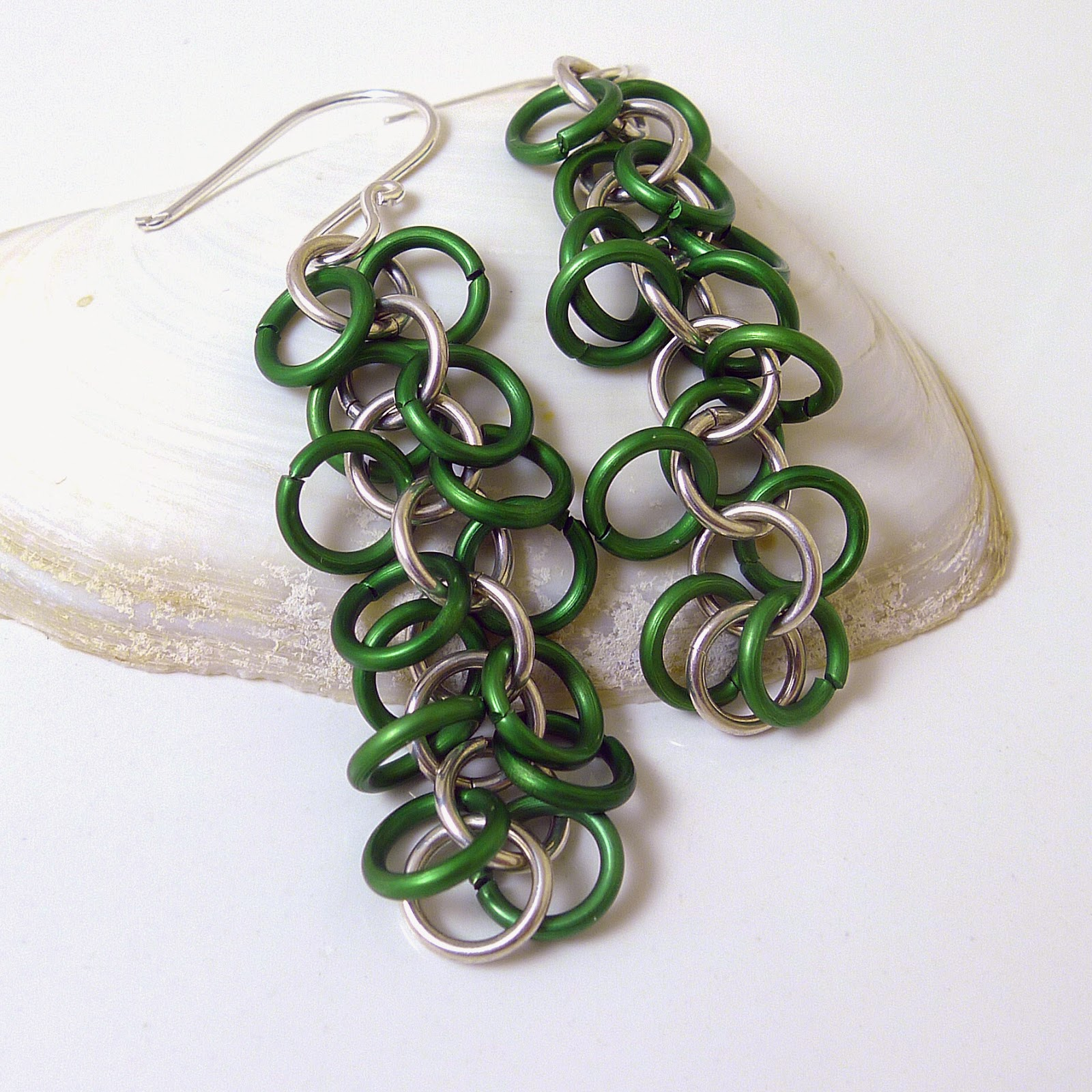 https://www.etsy.com/nz/listing/184444957/sterling-silver-and-green-aluminium
