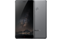 Nubia Z11 now available in scintillating Gray For Rs 2,999 at Amazon