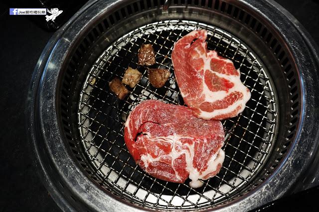 IMG 8801 - 【熱血採訪】肉多多 - 超市燒肉,三五好友一起來採購,想吃甚麼自己拿,現拿現烤真歡樂! 產地直送活體海鮮現撈現烤、日本宮崎5A和牛現點現切!
