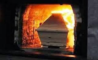 Τι γίνεται με το αποτεφρωτήριο νεκρών στον Ελαιώνα;