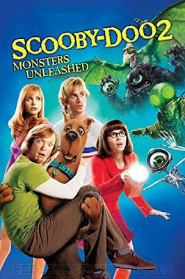 Sinopsis film Scooby-Doo 2: Monsters Unleashed (2004)