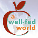 A Well-Fed World
