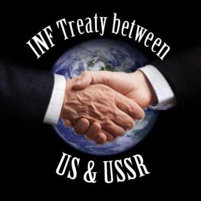 Intermediate-Range Nuclear Forces (INF) Treaty