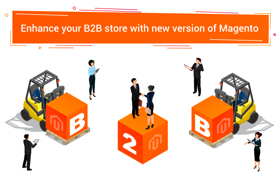 Reasons to Upgrade to Magento Commerce 2.2.3