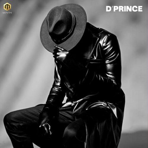 D'Prince ft Rema - Lavida