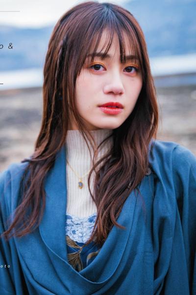 Miku Itou 伊藤美来, Seiyu Animedia 2020.06 (声優アニメディア 2020年6月号)