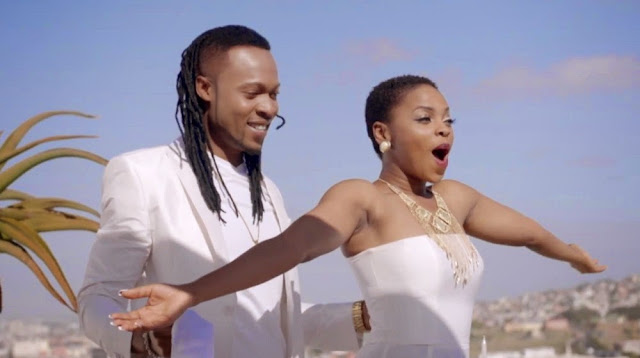 Flavour - Ololufe Feat. Chidinma