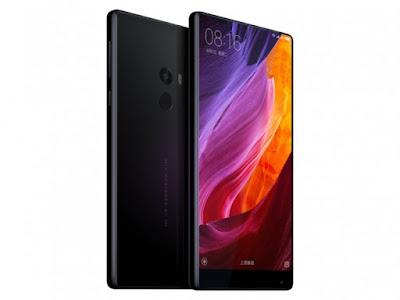 Bocoran Spesifikasi Xiaomi Mi Mix 2