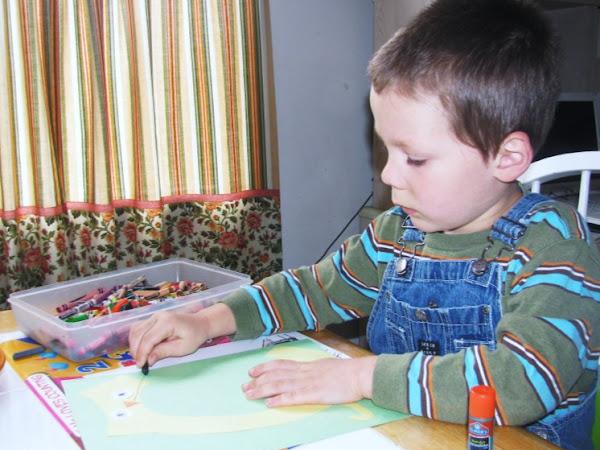 Why Homeschool Preschool?