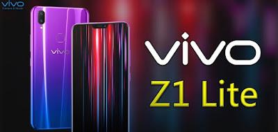 Cara Mengganti Font Vivo Z1 Lite Tanpa Root
