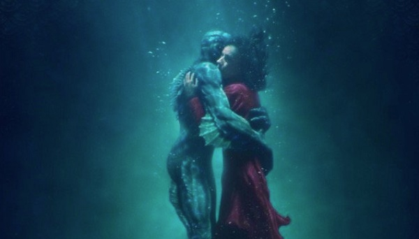 film desember 2017 the shape of water