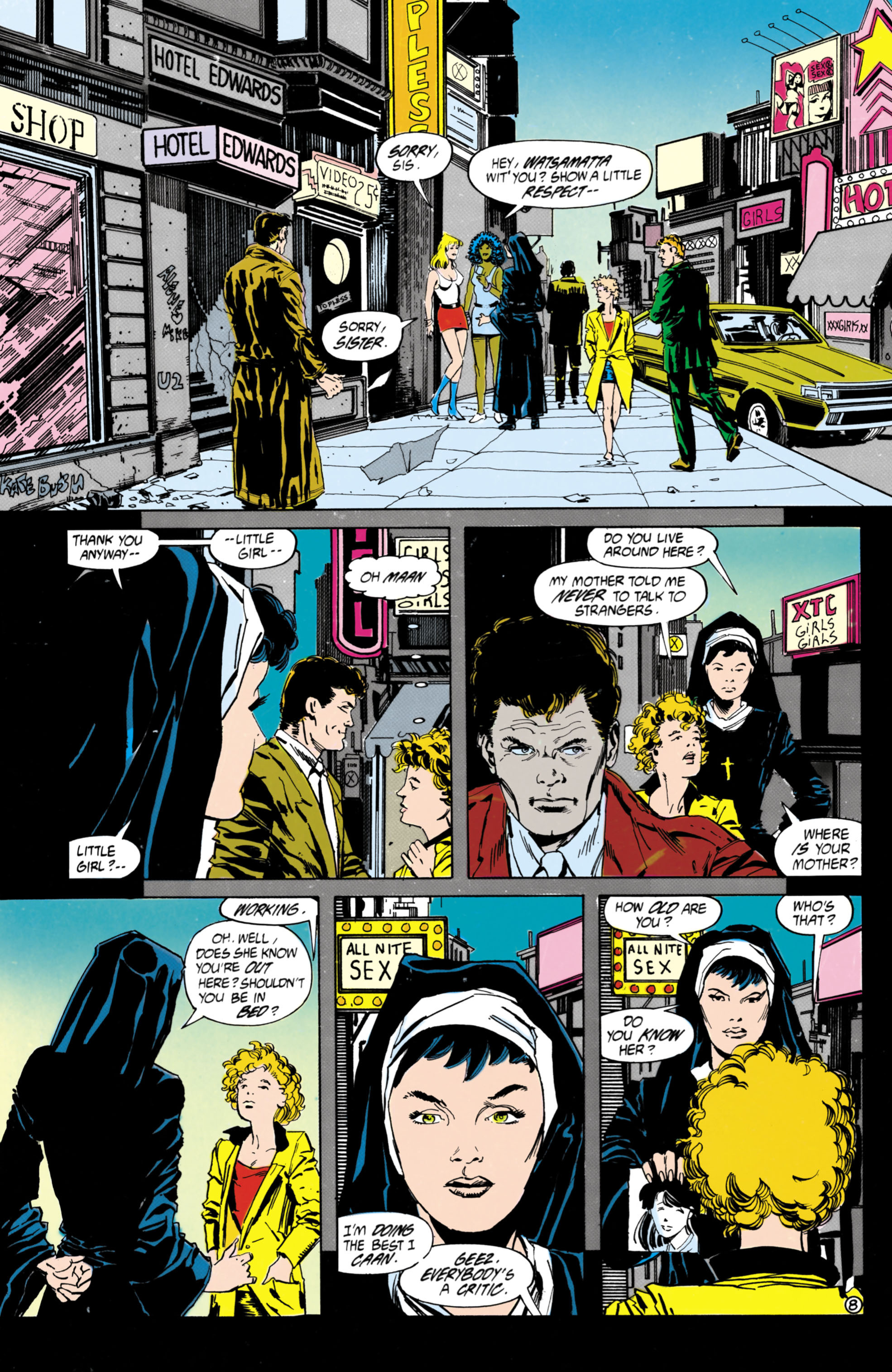 Catwoman (1989) Issue #2 #2 - English 9