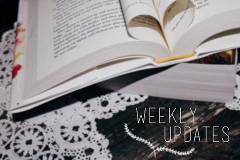Weekly Update: 09/26/2016