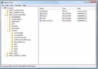 Tweak And Trick Enable Registry Editor Disabled By Administrator Or Virus