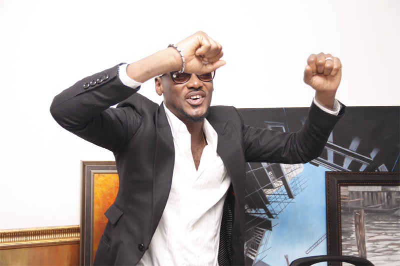 I will not keep quiet - 2baba explains why he's holding 5th Feb protest