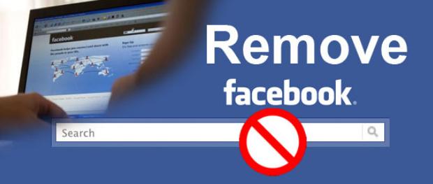 How i remove facebook account arkanpost how i remove facebook account ccuart Choice Image