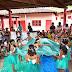 Pilõezinhos: Alunos da Rede municipal de ensino comemoram o Dia do Folclore.