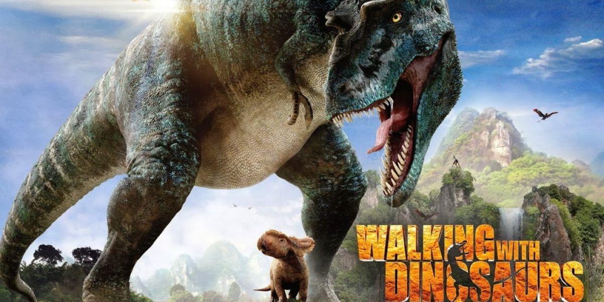 đại chiến khủng long 3d full vietsub