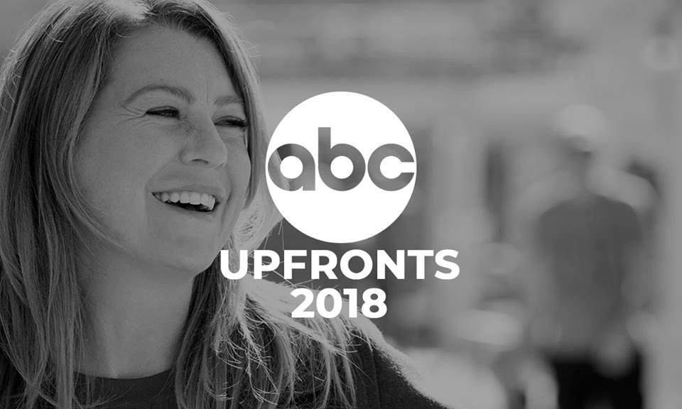 Upfronts 2018 ABC