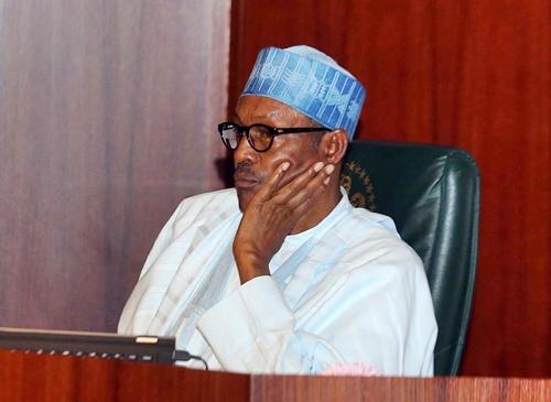 BUHARIMETER: President Buhari's Govt 'Slow, Underperforming' - Nigerians Score FG