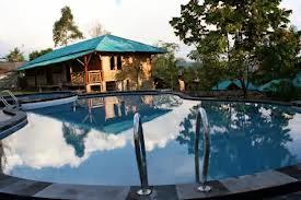 Villa di Bogor