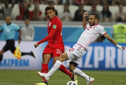 Timnas Inggris Dapat Kabar Bagus dari Dele Alli