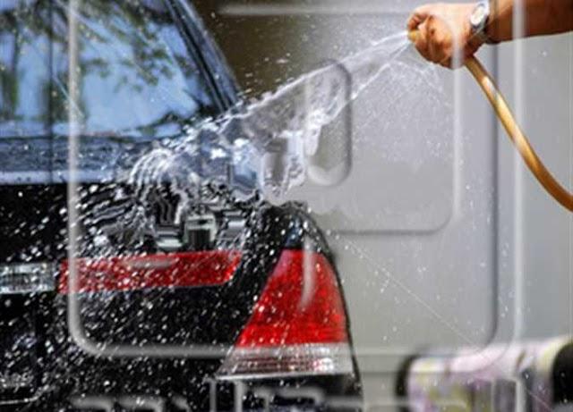 مشروع مغسلة سيارات فى مصر برأس مال 24000 جنيه 2020 بالتفصيل Car wash project