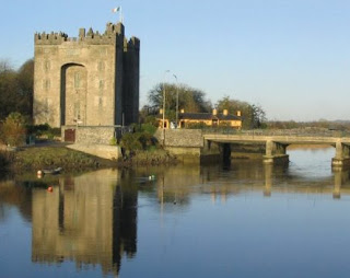 Bunratty Castle Memories