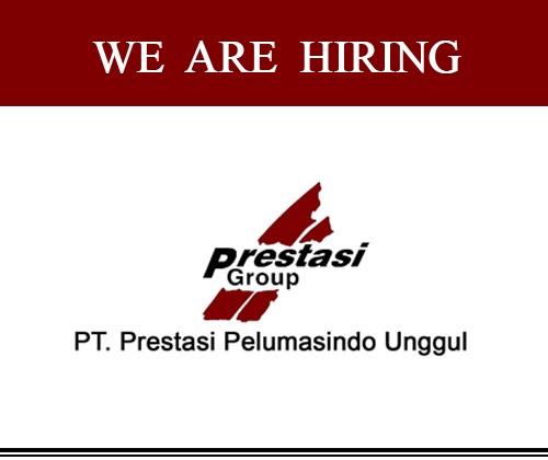 Lowongan Kerja HRD 2018 di PT Prestasi Pelumasindo Unggul (Shell) Jakarta