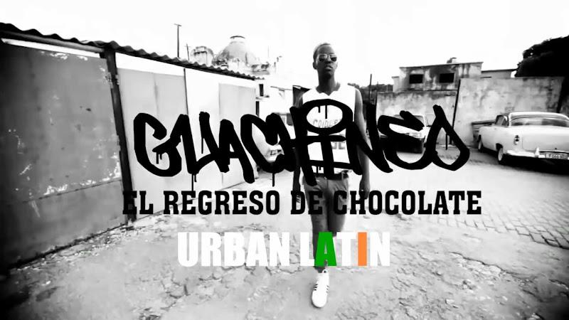 Chocolate - ¨Guachineo¨ - Videoclip - Dirección: Pepe Salom. Portal Del Vídeo Clip Cubano