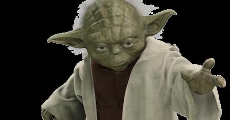 Balance Variety And Moderation Rdn Yoda Was An Intuitive