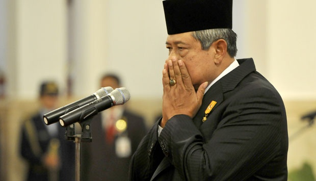 SBY Curhat Soal Hoax, Goenawan Mohamad: Itu Sudah Menggila di Pilpres 2014