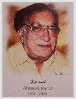 Ahamd Faraz Best Shayari/Poetry
