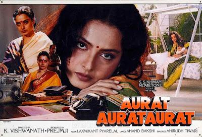 Aurat Aurat Aurat film