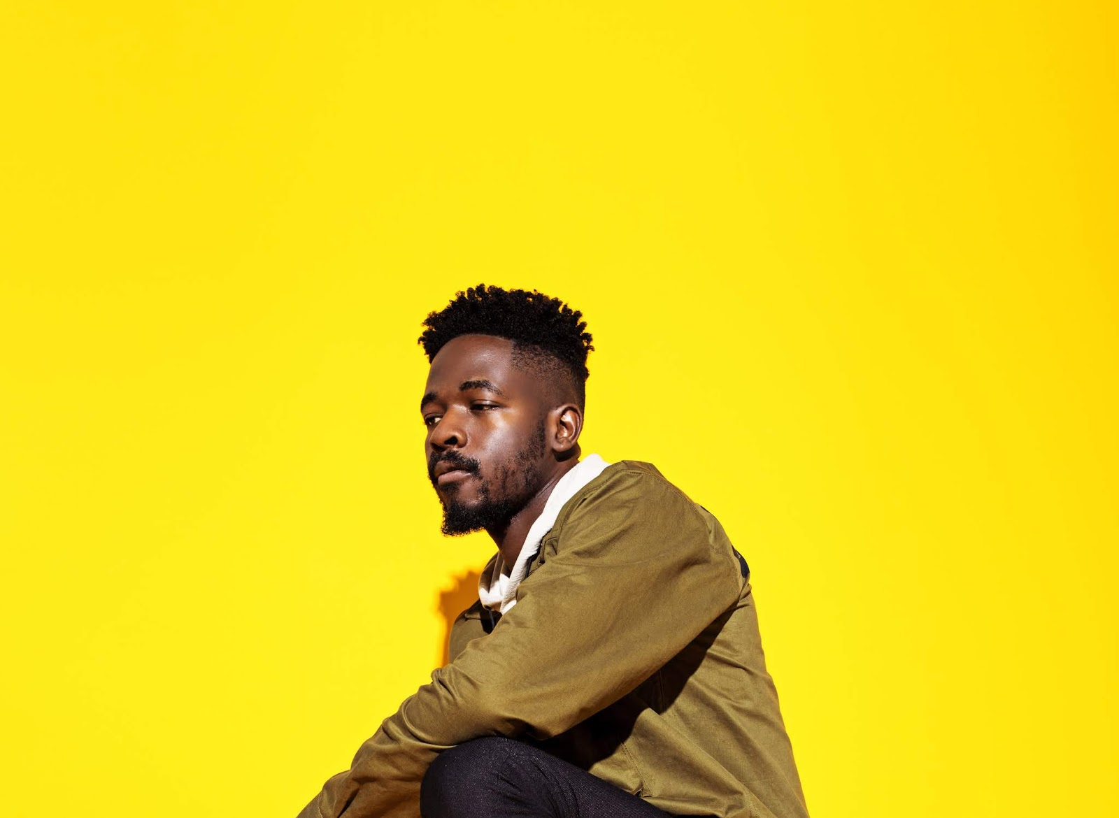 Johnny Drille: Project Fame to 10 million streams with Mavin Records