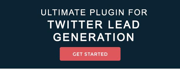 Download Twitter Lead Generator