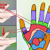 Each Finger Is Linked To 2 Organs: Try These Fast Japanese Methods For Curing In 5 Minutes