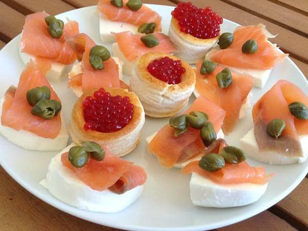 5 alimentos navideños recomendados para seguir cuidándose