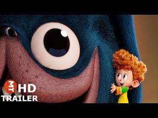 Sinopsis Film Animation Hollywood Puppy (2017)