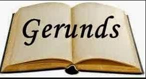 Contoh Gerund, Contoh Gerund As Subject Dalam Bahasa Inggris Lengkap