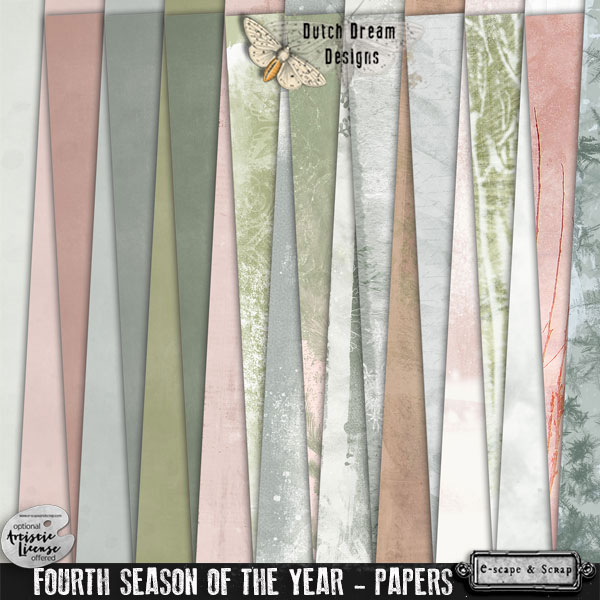 Fourth Season of the Year Papers