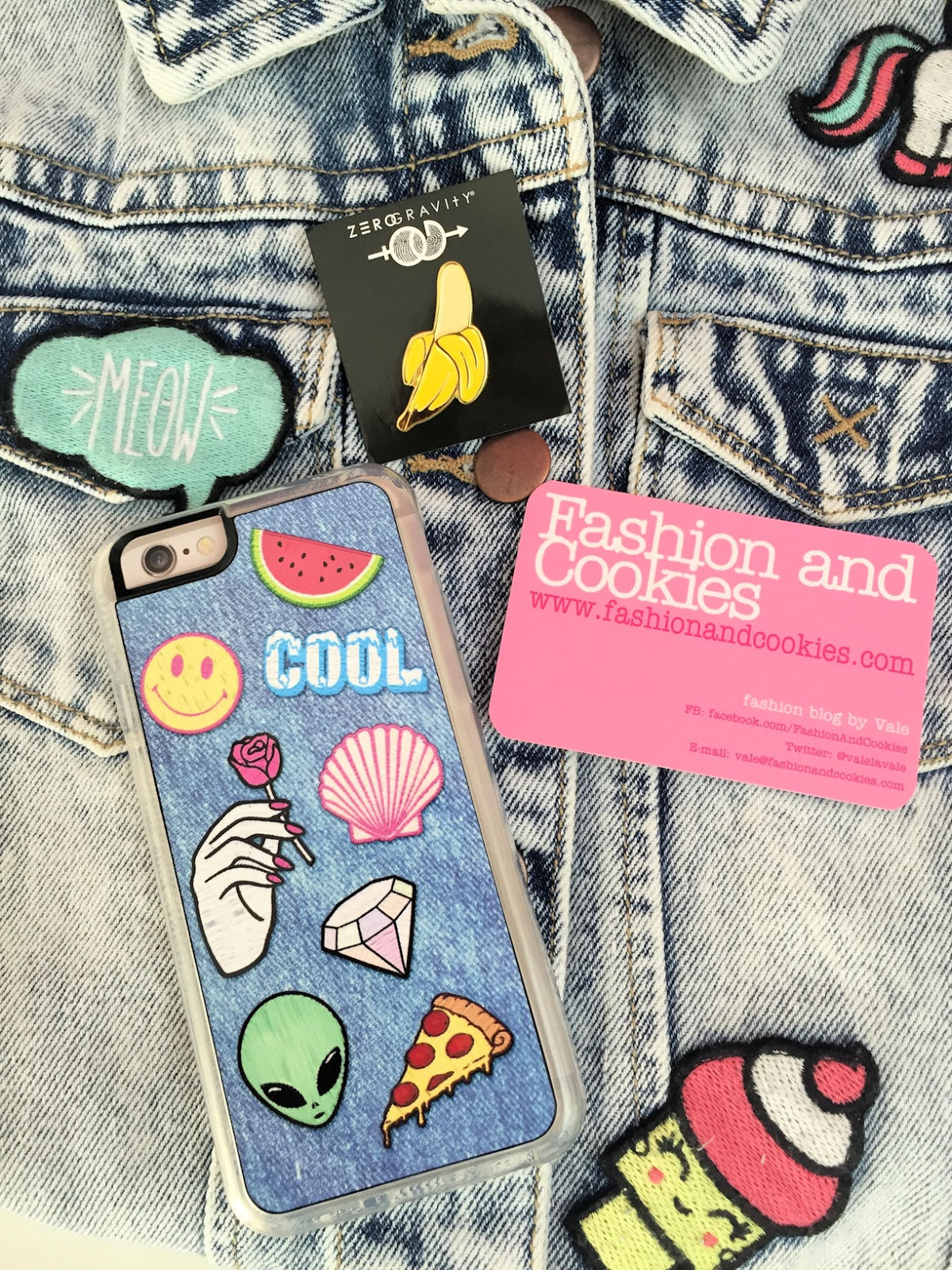 Zero Gravity iPhone 6 Riot case on Fashion and Cookies fashion and beauty blog, fashion blogger