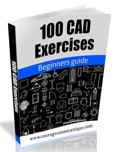 Télécharger Livre 100 DAO Exercices Gratuitement en pdf
