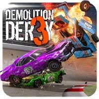 Demolition derby 3 mod apk latest version download 2019